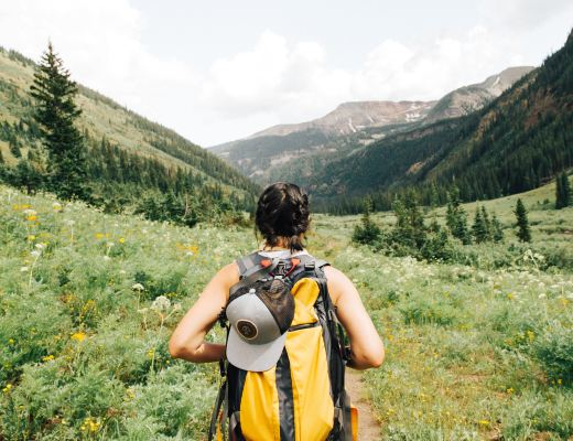 A Beginner's Guide to Wilderness Hiking