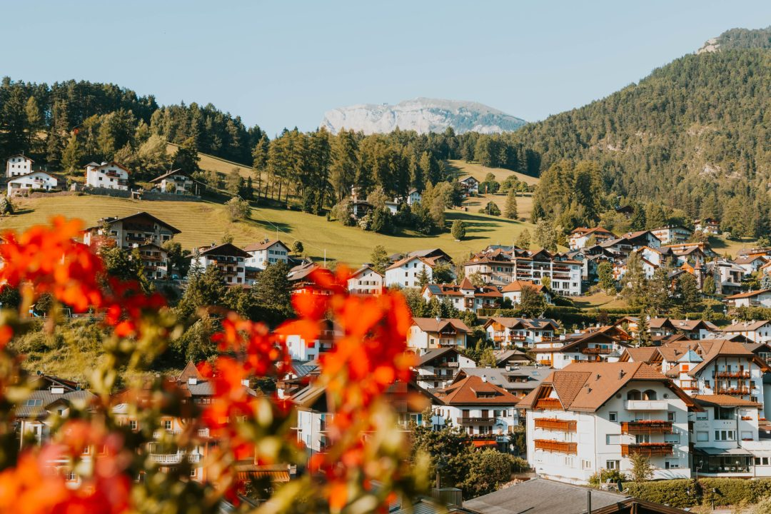 Ortisei: A Slice Of Heaven In The Italian Dolomites