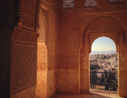 The Ultimate Guide to the Alhambra in Granada