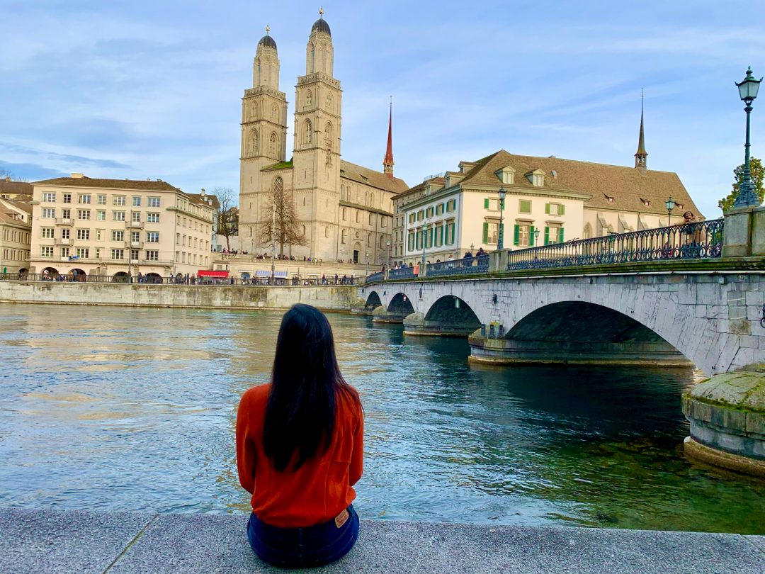 A Guide to the Most Photo-Worthy Spots in Zurich