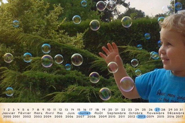 Nolann et les bulles 1