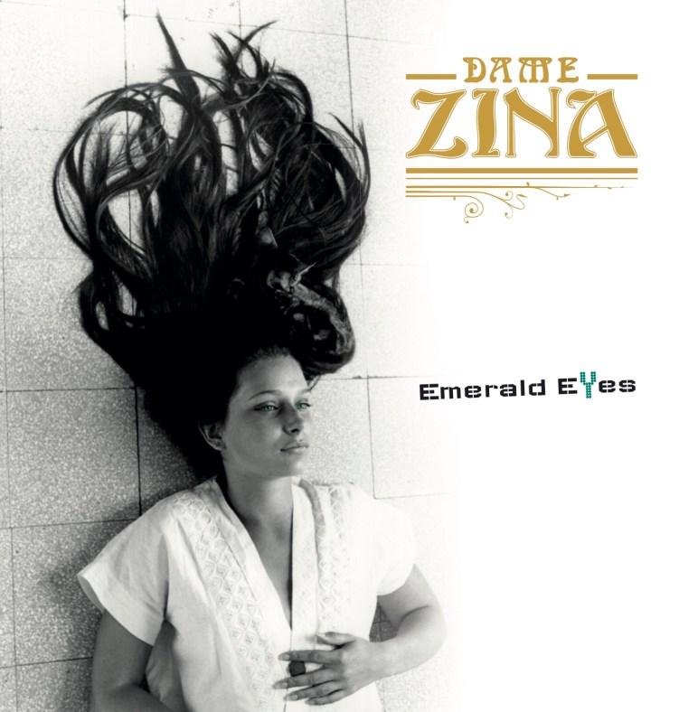 Emerald Eyes, l'album