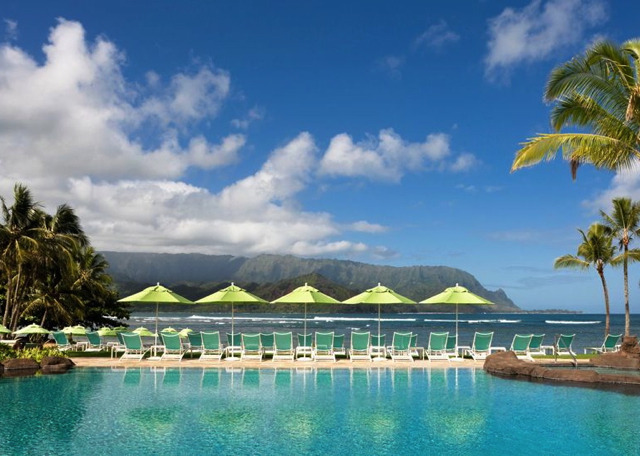 Honeymoon in Hawaii: Which Island and Which Hotels?