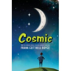 Book Review: Cosmic by Frank Cottrell Boyce