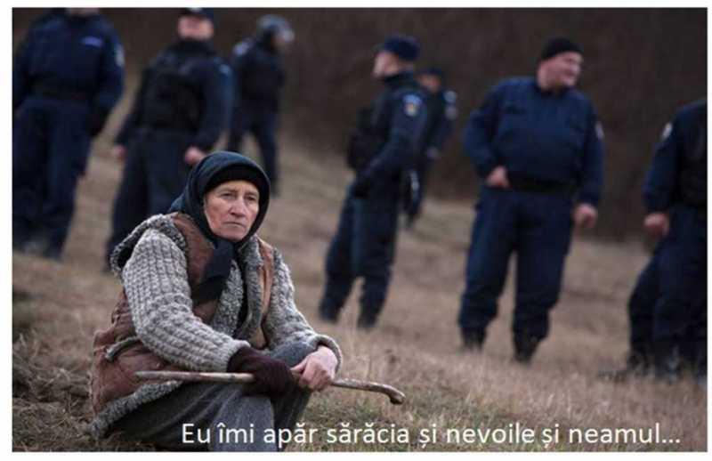 România mea pierdută
