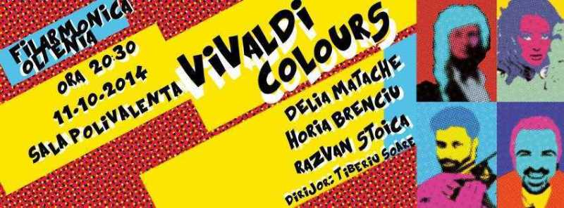 Vivaldi Colours