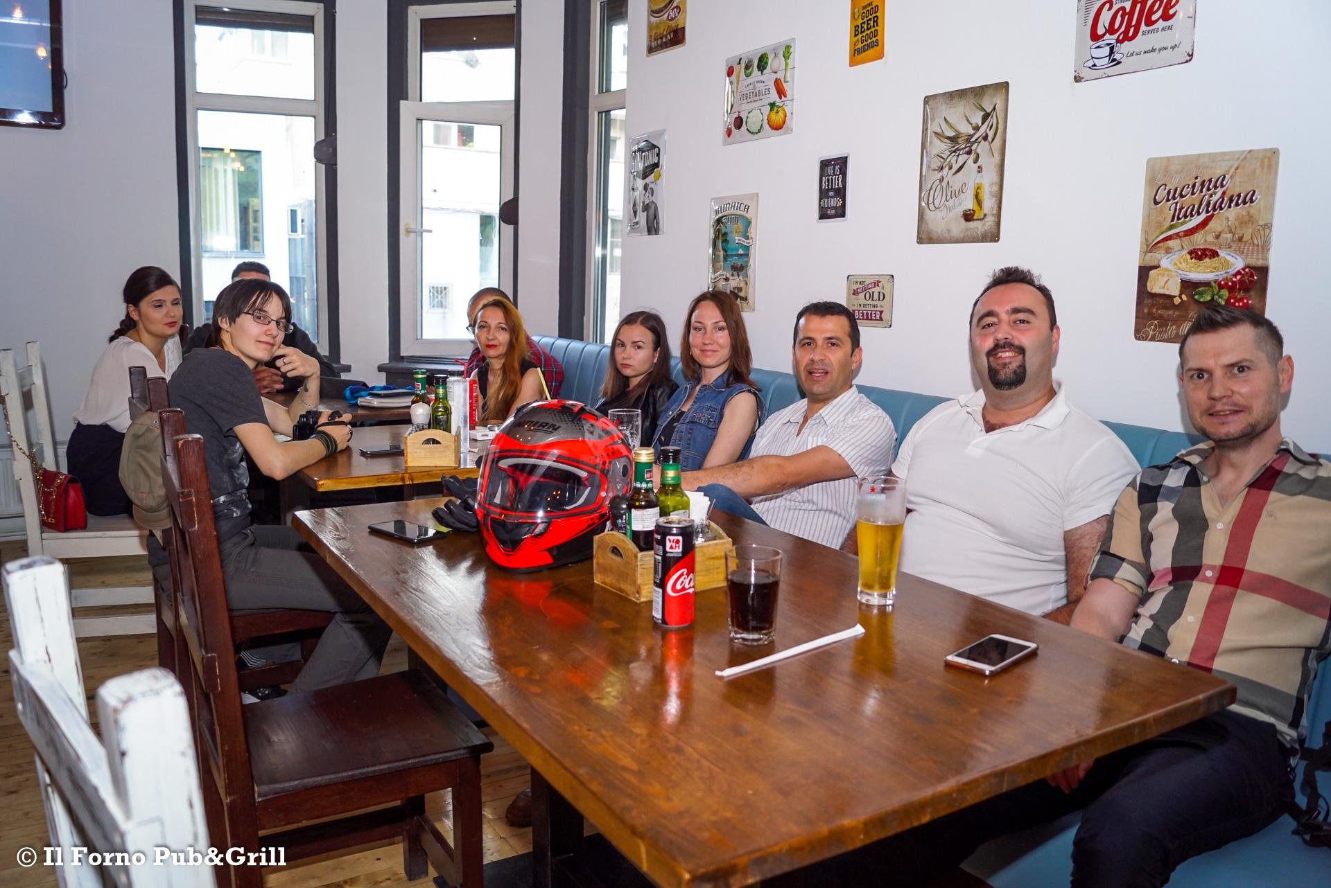 BlogMeet #74 Craiova