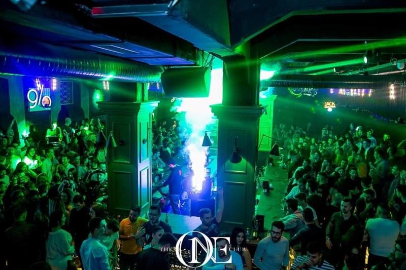 The One Club Craiova