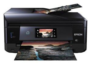 Epson Expression Premium XP-860