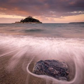 St Michael's Mount Cornwall Landscape Photography