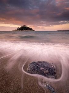 St Michael's Mount Cornwall Landscape Photography