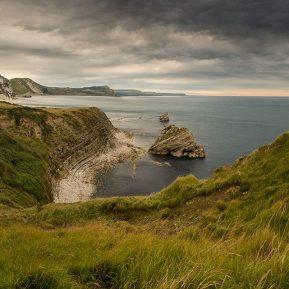 Mupe Bay Lulworth Estate, Dorset. Landscape Photography