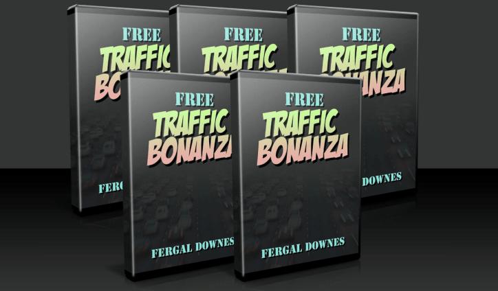 Free Traffic Bonanza