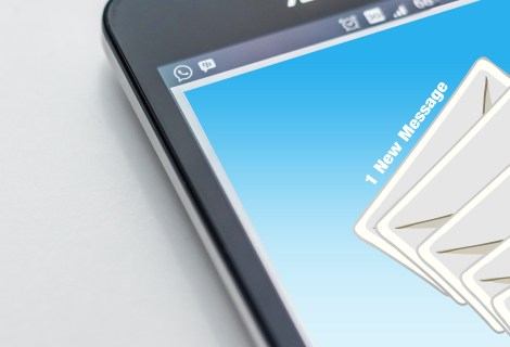 Email Accounts And What It Means For The Perception Of Your Business
