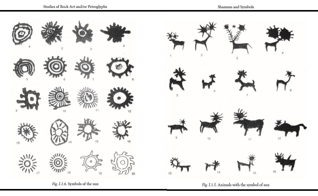 Stars: Ancestors, Spirit Animals, and Deities (around 6,000