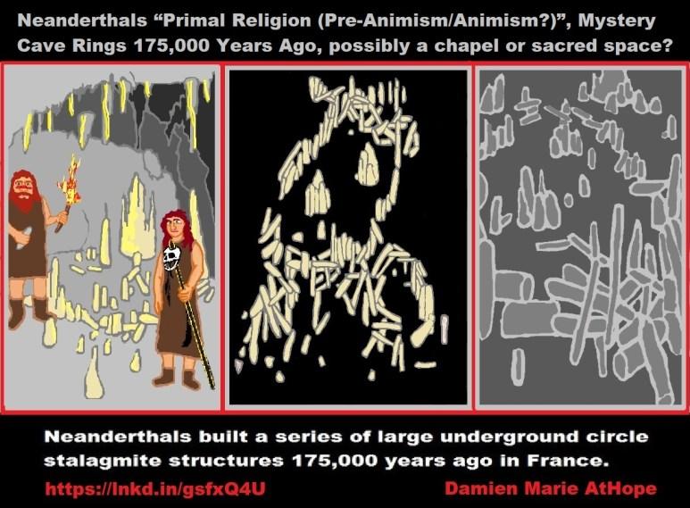 The Origin of Language: Starts in Symbolism Around 100,000