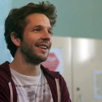 Crashing Review: Damien Molony lights up the screen in electric episode 2 - and We Don't Give A Fork!