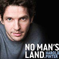 Damien Molony joins Ian McKellen and Patrick Stewart in 'NO MAN'S LAND'