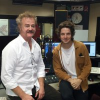NO MAN'S LAND INTERVIEW: Damien Molony and Owen Teale on BBC Radio Newcastle!