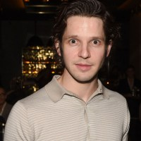 PHOTOS! Damien Molony Attends NO MAN'S LAND Press Night After Party!