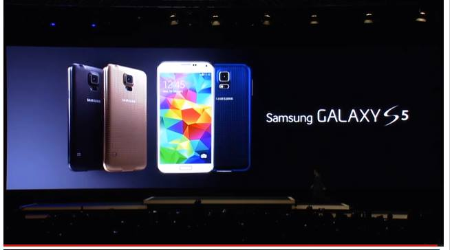 Samsung Galaxy S5 and The Future of Mobile Phone Innovation