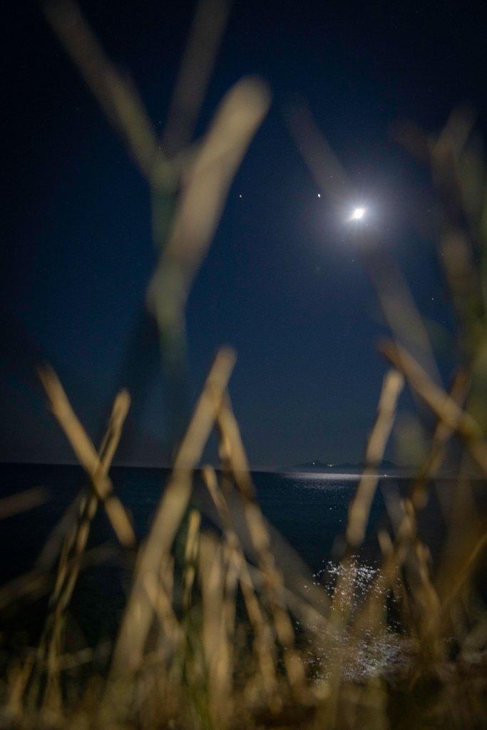 Night at Kos