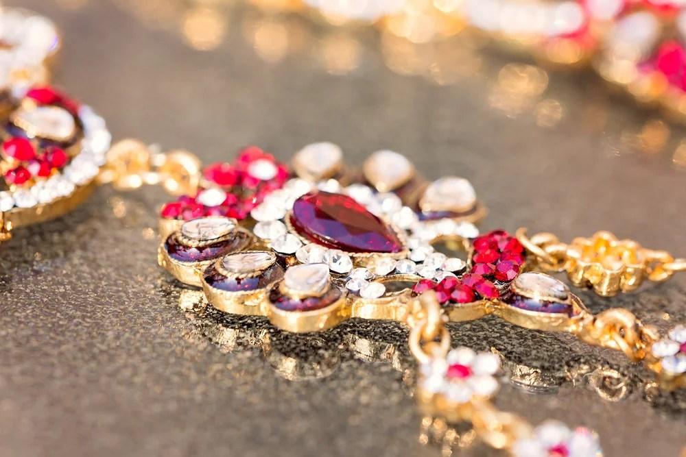 wedding jewelry Gursikh Sabha Scarborough toronto wedding photographer