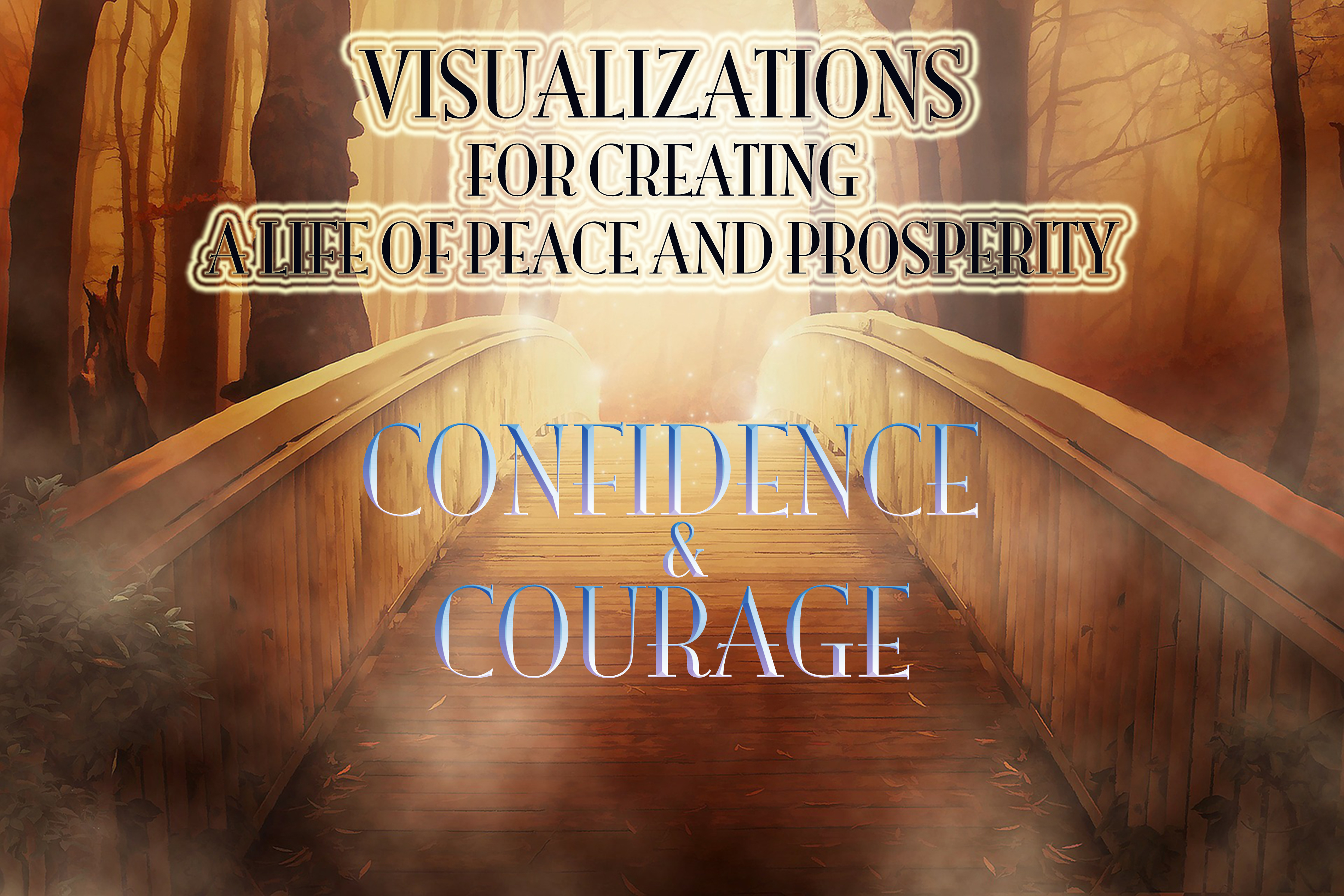Visualization Confidence And Courage Damion Sharpe