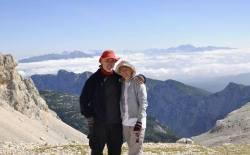Jelena i Saša Petrović: U prirodi si ono što jesi