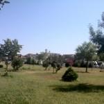Botanička bašta u dvorištu škole: Praktična nastava i uživanje u prirodi