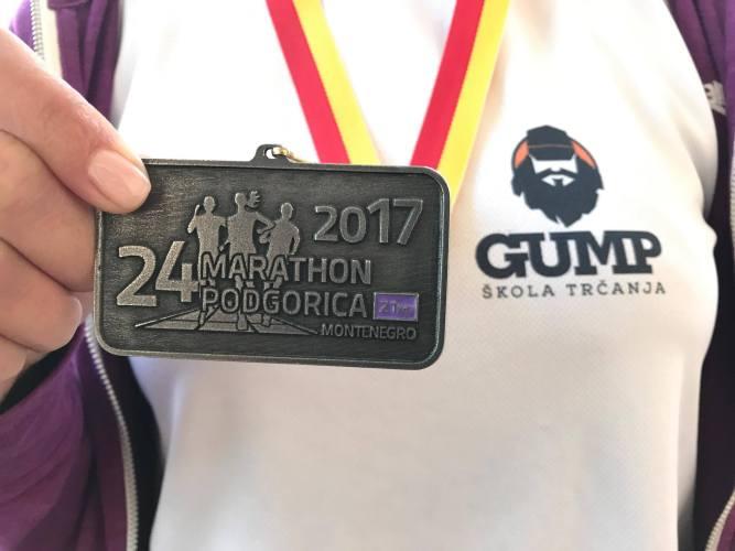 """Škola trčanja """"Gump"""", ekipa sa kojom ćete naučiti da trčite i, najvažnije, da pobijedite sebe"""