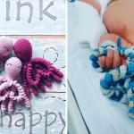 Volonterke iz Crne Gore dio su svjetskog pokreta: Heklaju hobotnice za najmlađe borce