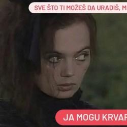 Foto: Vala, Ljeposava