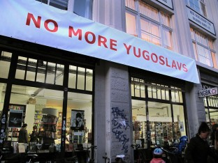 No more Yugoslavs?