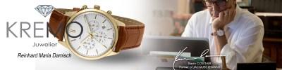 KREMO Uhren Juwelier Salzburg Gold Platin Uhrwerke