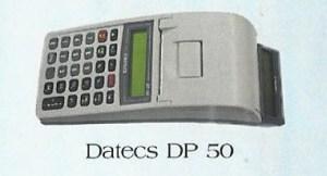 datecs-dp-50 at Damitech IT