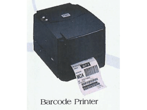 damitech barcode printer