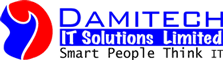 Damitech IT Solutions Limited – Kenya