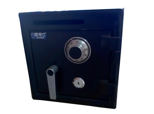 STB36 drop slot security safe image