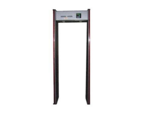 Tec-500A walkthrough metal detector image