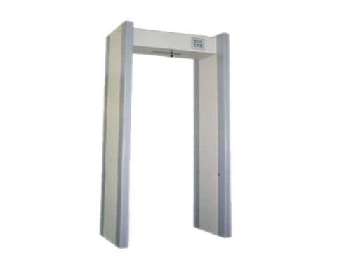 Tec-S100 walkthrough metal detector image
