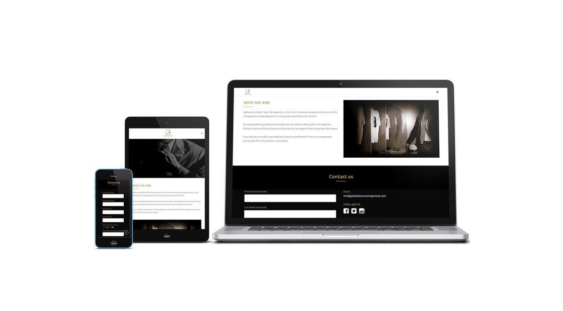GTM-Website