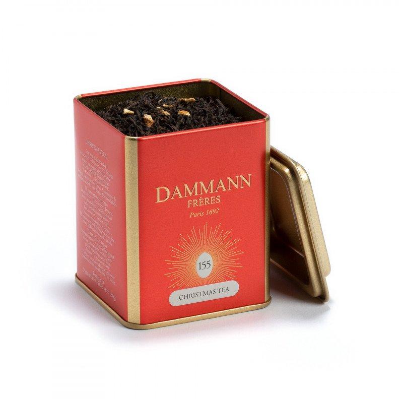notre collection de noel 2020 dammann