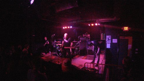 Sleepmakeswaves @ Fubar (April 29, 2016)