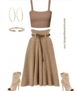 cute-outfit-ideas-maxi-skirt