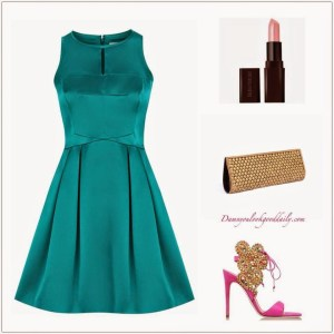 What to Wear to a Wedding as a Guest-13