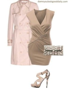 What to Wear to a Wedding as a Guest-8