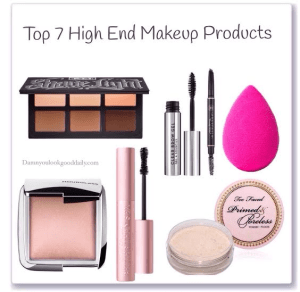 best-high-end-makeup-products