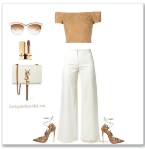 white trousers wide-leg-pants-outfits-1