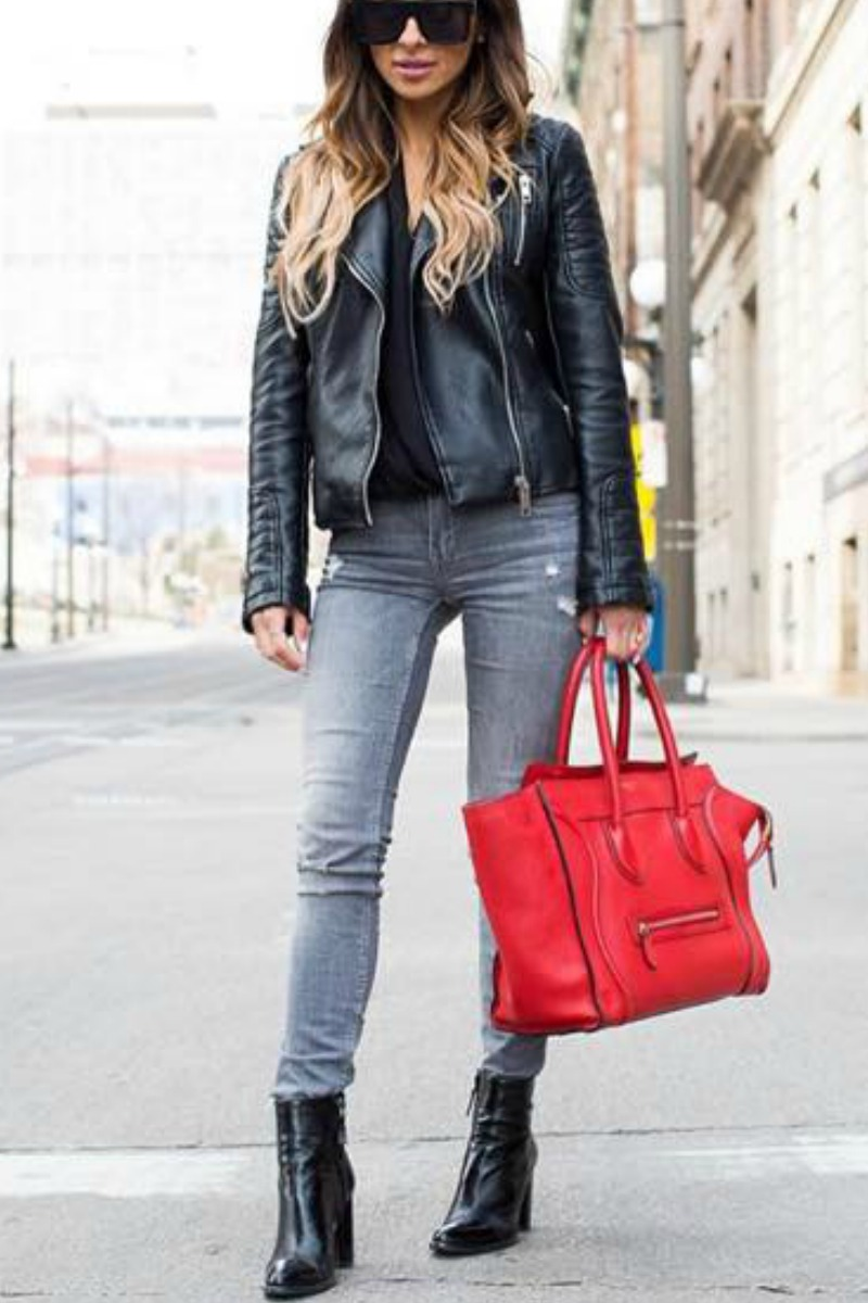 fall-winter-outfit-ideas-casual-blsck-ankle-boots